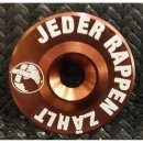 AheadCap-11/8Alloy-JederRappenZählt-Copper-brown