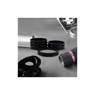 AHeadSpacer-11/8-5mm-Alloy-Black