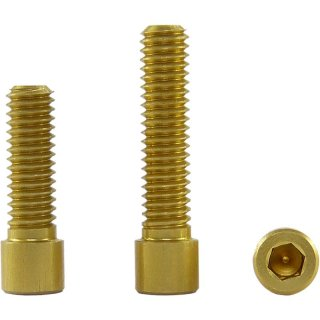 Screw-INternalHexagonM4x12mmAlloy-Golden-yellow