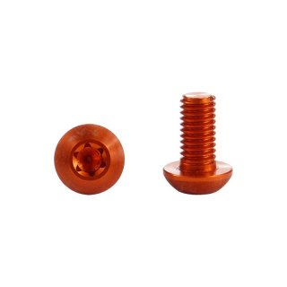 Screw-TorxM5x10mmAlloy-Orange